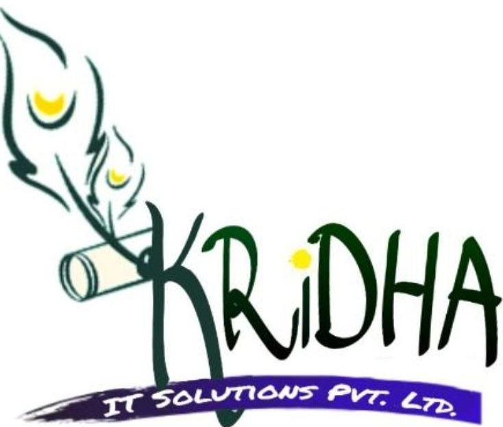 Kridha It Solution